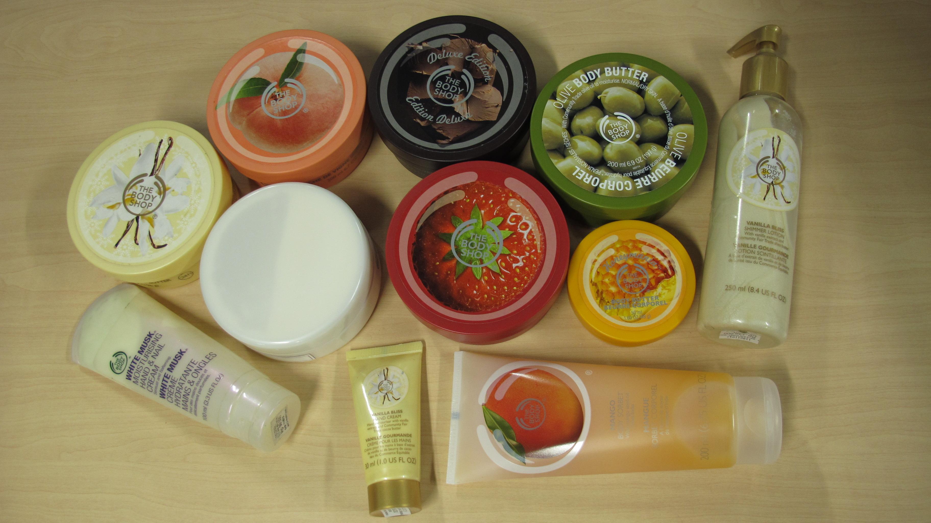 Nuriskin Naturals Skin Care